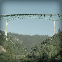 FORESTHILL BRIDGE