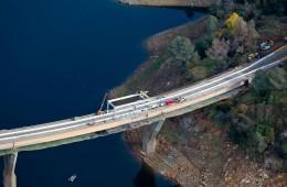 Tuolomne River Bridge Retrofit