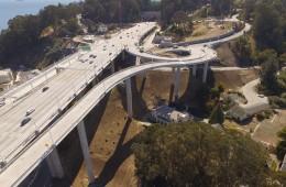 Yerba Buena I-80 WB Ramps Project