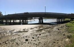 Bon Air Road Bridge Replacement