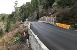 Retaining Wall Repairs, Construct Additional Retaining Walls