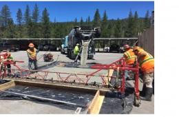 Bridge Deck Rehabilitation