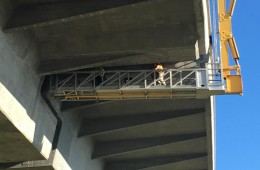 Benicia-Martinez Bridge-Repair Existing Joint Assemblies