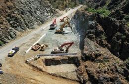 Klamath River Bridge Replacement