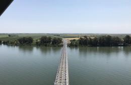 Rio Vista Bridge – Replace Gear Assemblies