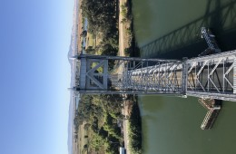 HWY 160 Bridges
